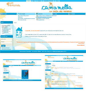 www.camamella.it
